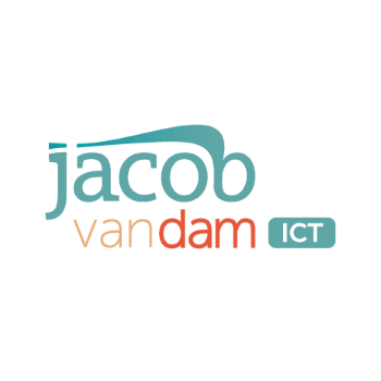 Jacob van Dam ICT logo